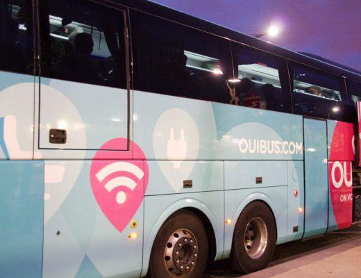 bus Ouibus