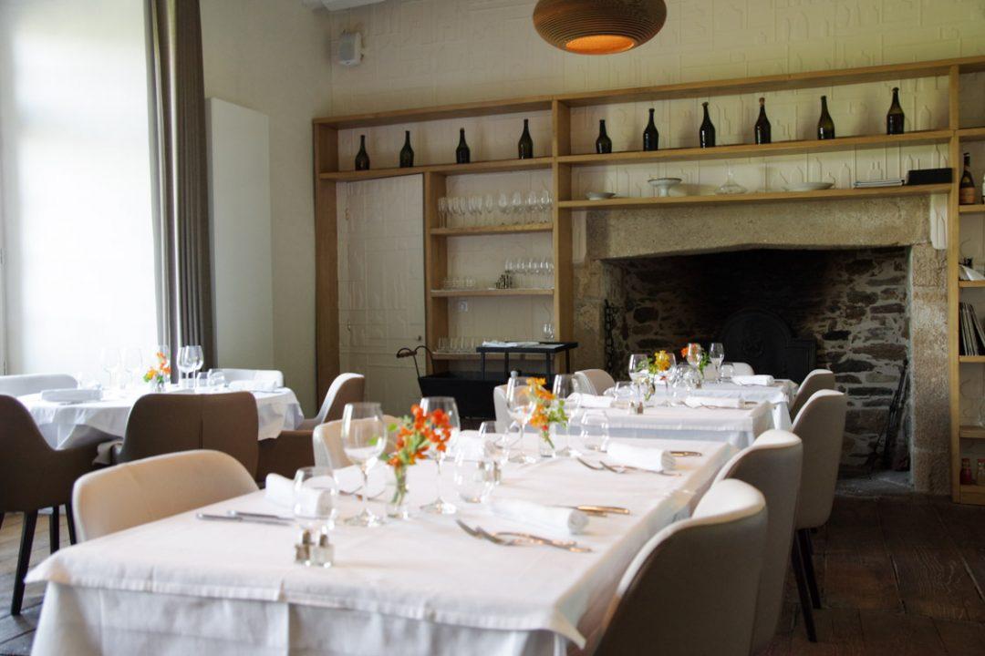 restaurant la Treille Muscate - Uzerche