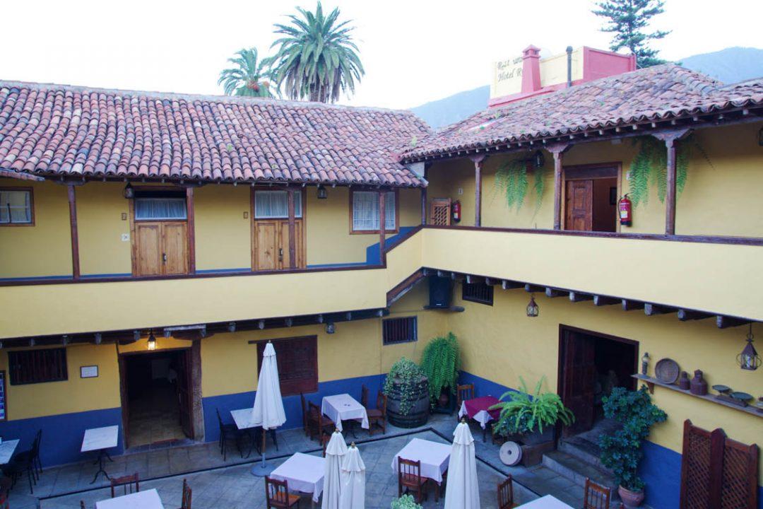 hotel Rural La Orotava