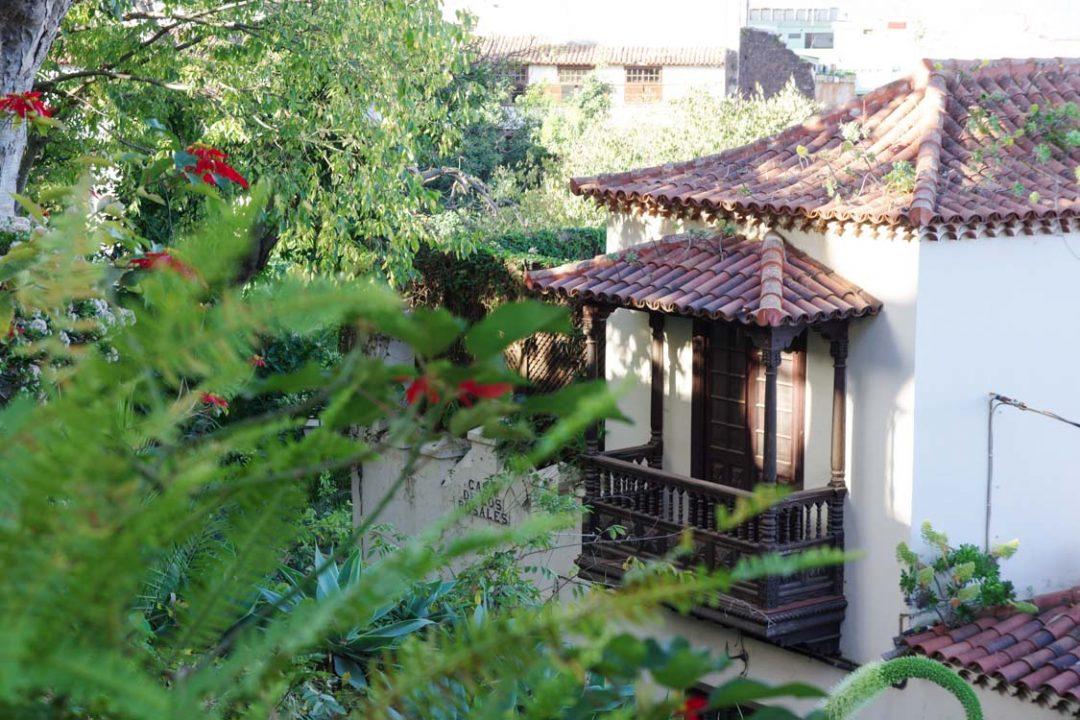 centre historique de la orotava