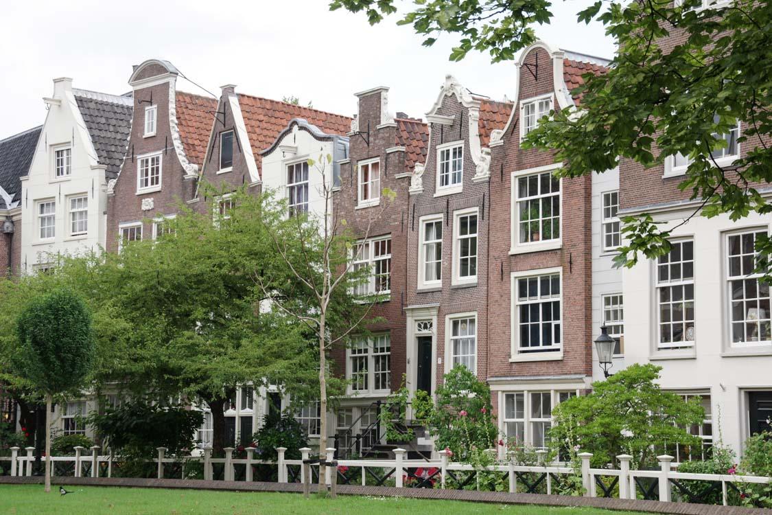 Un week end à Amsterdam : les incontournables