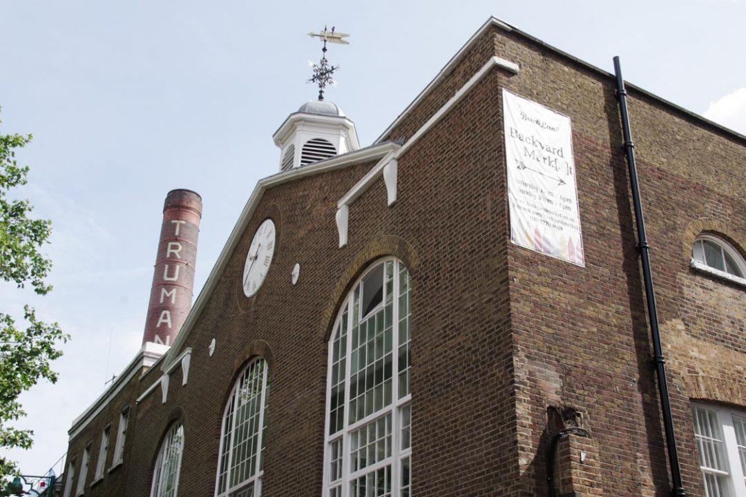 Brasserie Truman - Londres