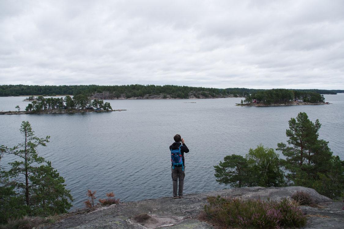 Visiter l'Archipel de Stockholm : mode d'emploi