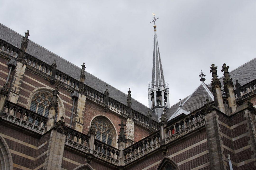 Nieuwe Kerk - Amsterdam