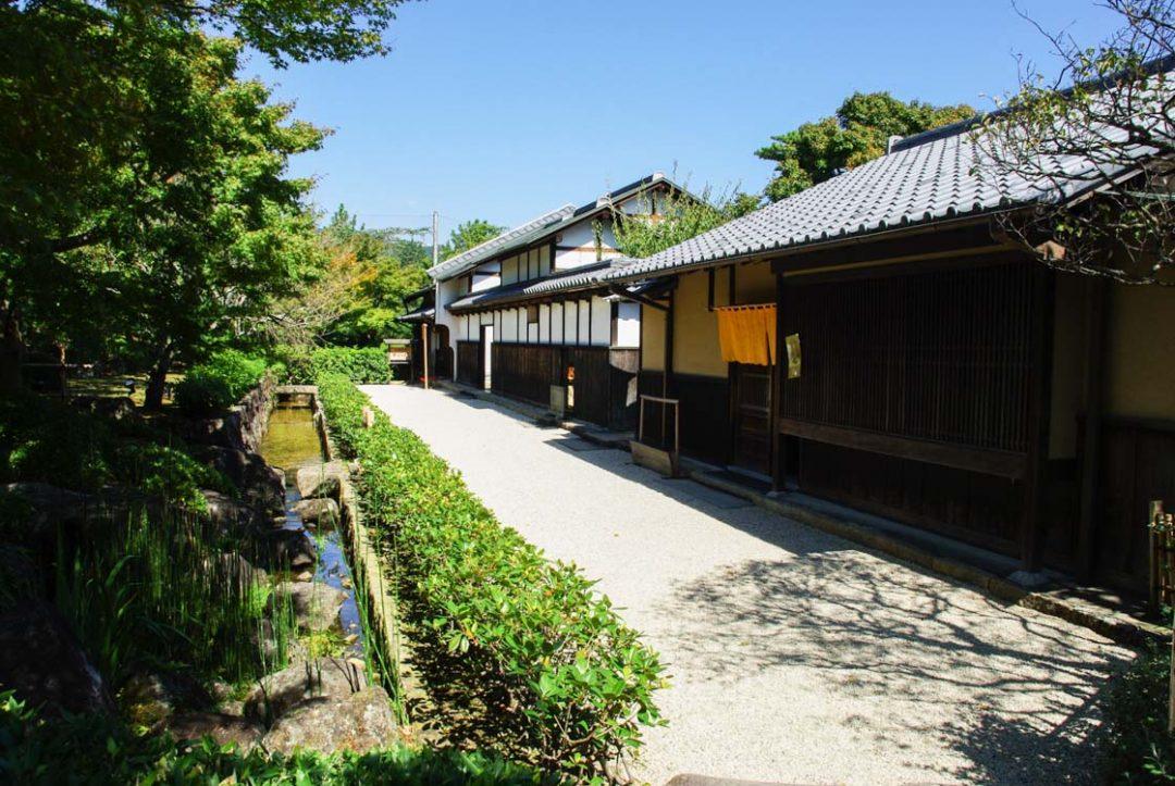 Salon de thé du MOA - Atami