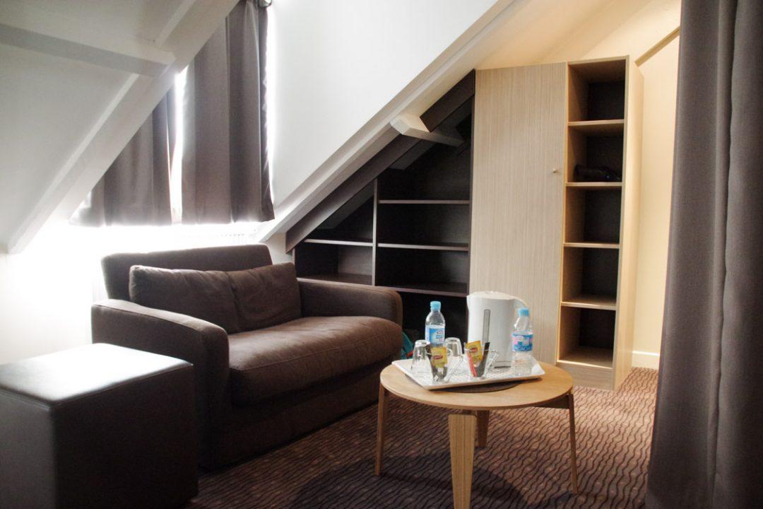 ma chambre - hotel castel victoria