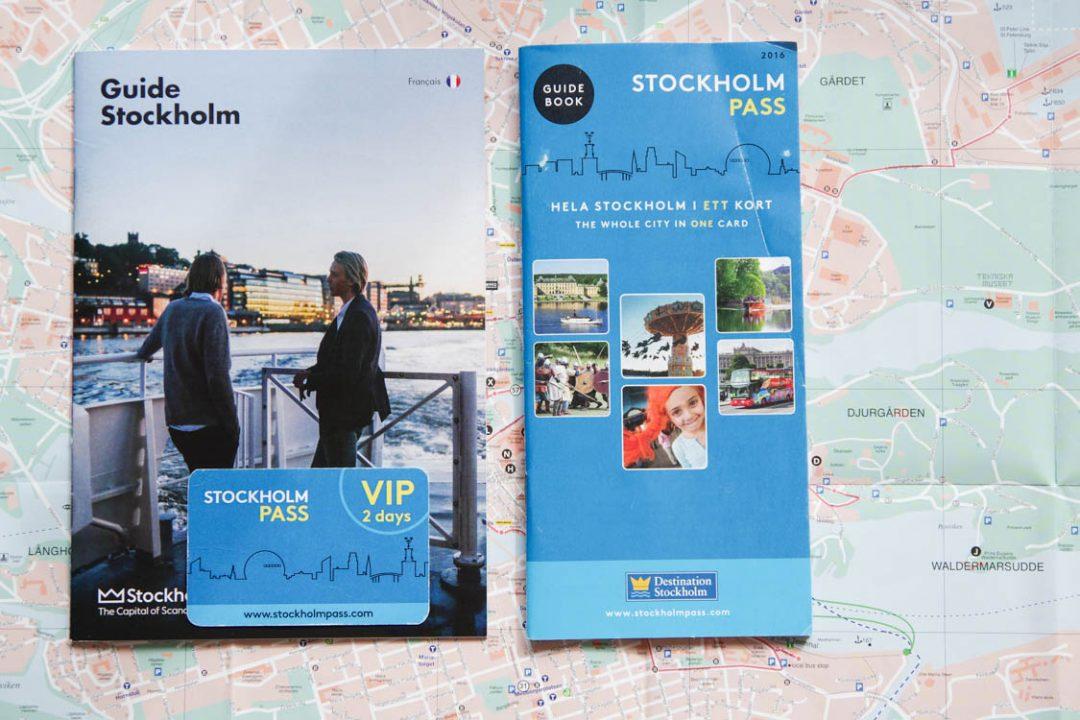 le stockholm pass