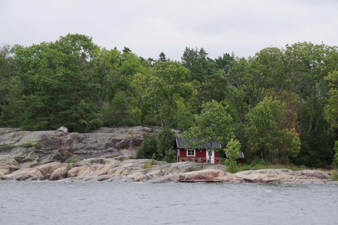 archipel de Stockholm