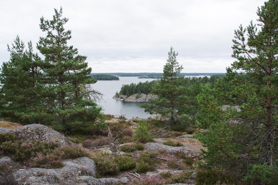 Grinda - Archipel de Stockholm