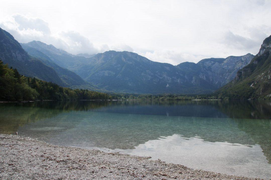 Lac de Bohing