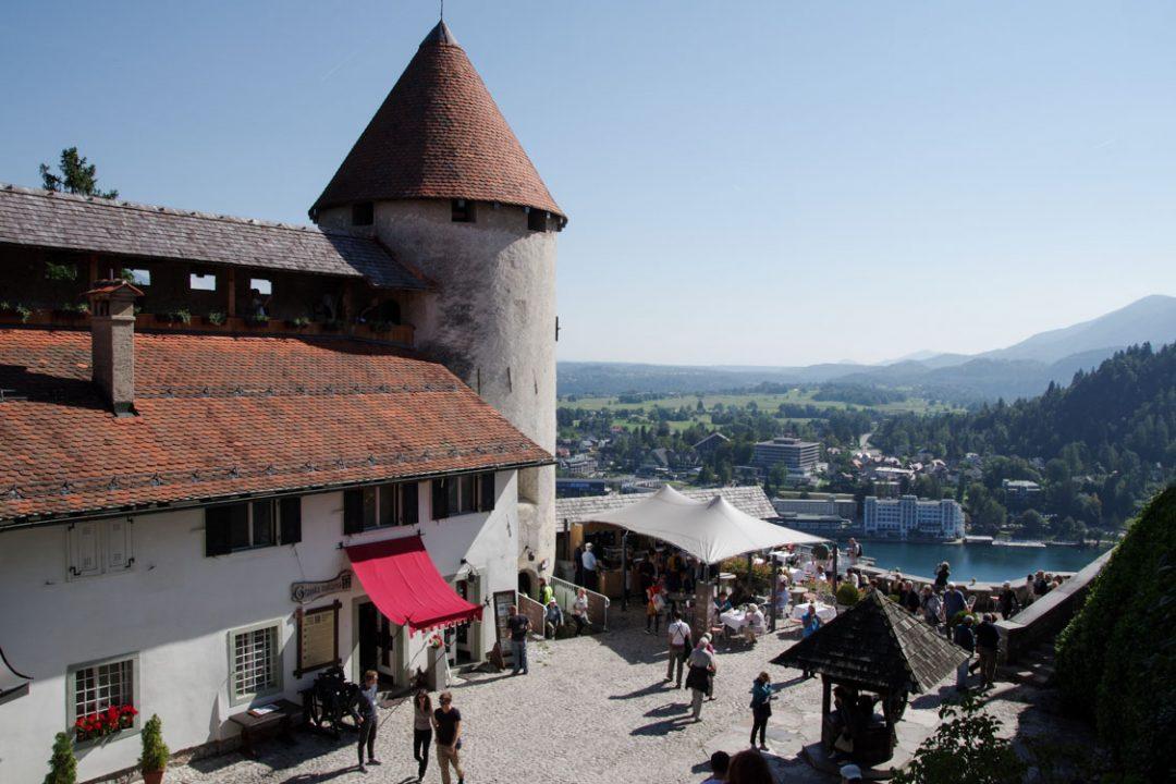 Chateau de Bled