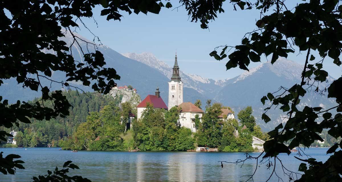 Que voir autour du Lac de Bled ?