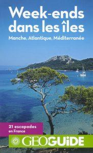Concours Gallimard, guide de voyage à gagner
