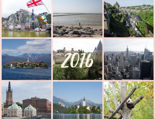 bilan 2016 du blog