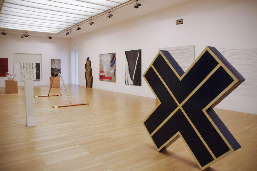 Le musée d'art moderne de Ljubjlana
