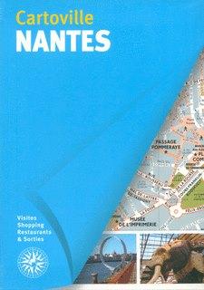Guide Cartoville de Nantes