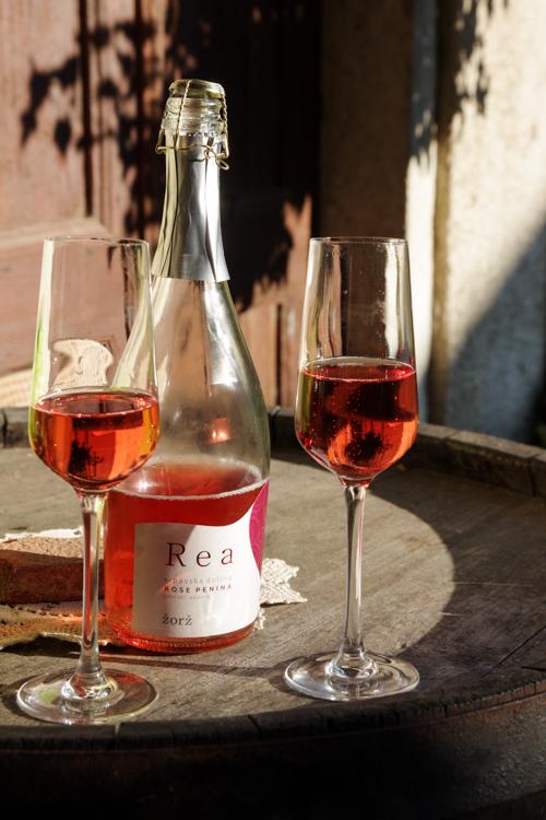 dégustation de vin slovène