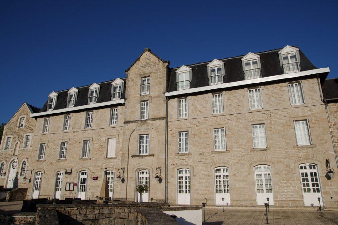 hôtel mercure Corrèze la Séniorerie