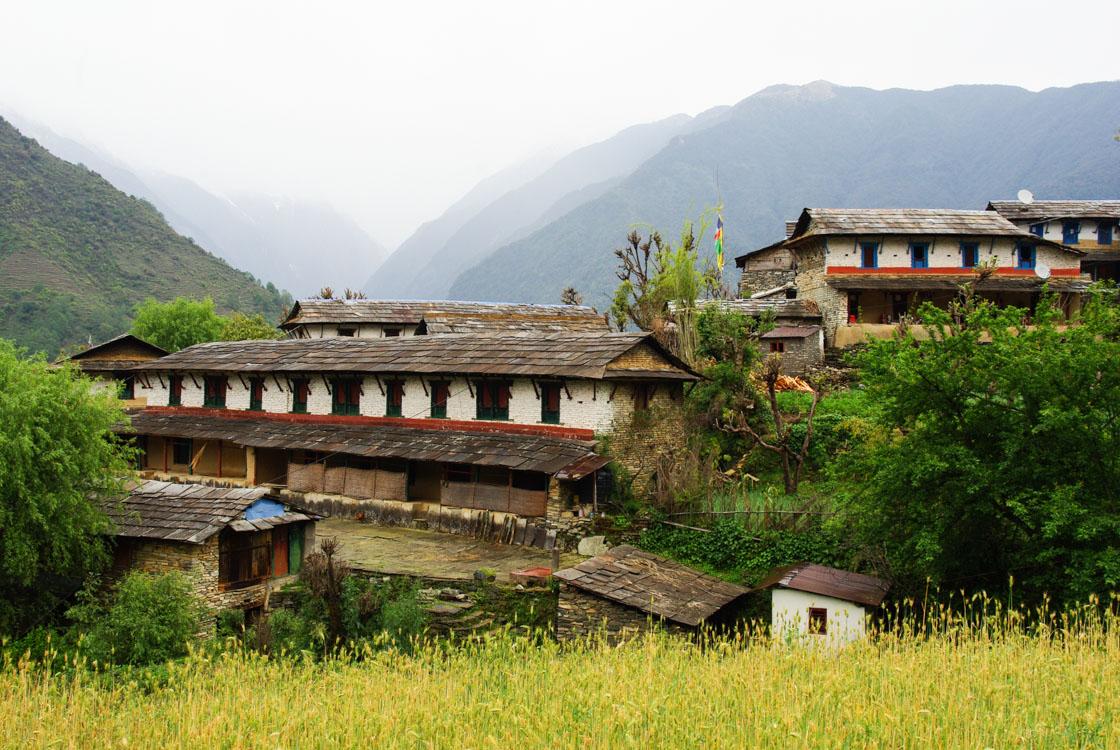 Les meilleurs treks à faire dans les Annapurnas : comment choisir son itinéraire ?