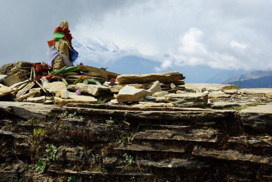 cairn - népal