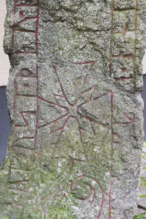 pierres runiques de Sigtuna