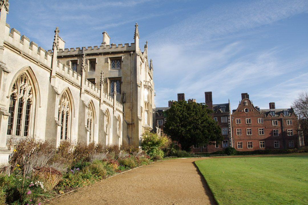 St John's Collège - Cambridge