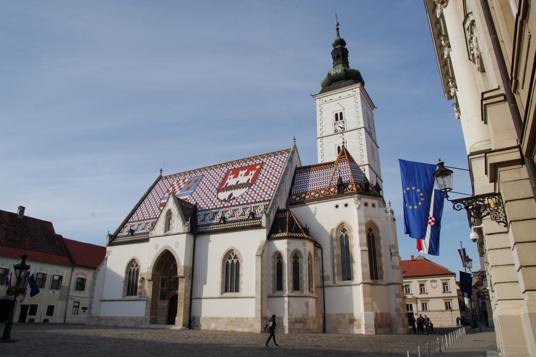 Visiter Zagreb, la capitale de la Croatie, en quelques jours