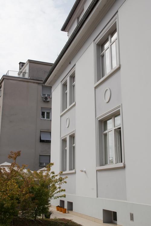 Hotel Lobaloga à Zagreb