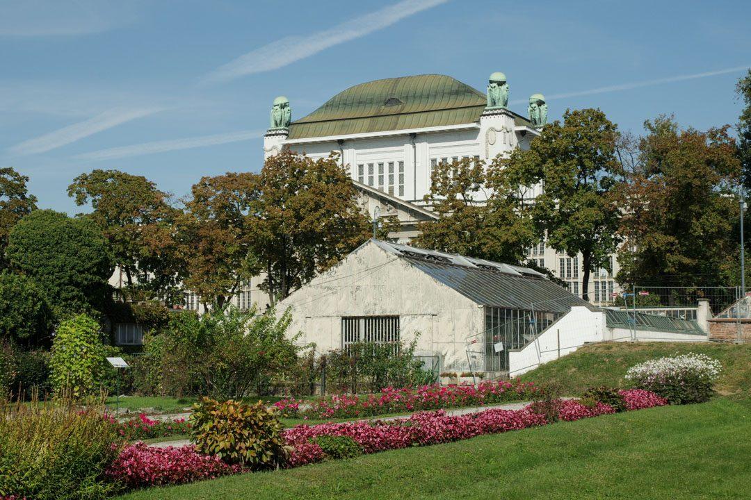 Jardin Botanique de Zagreb