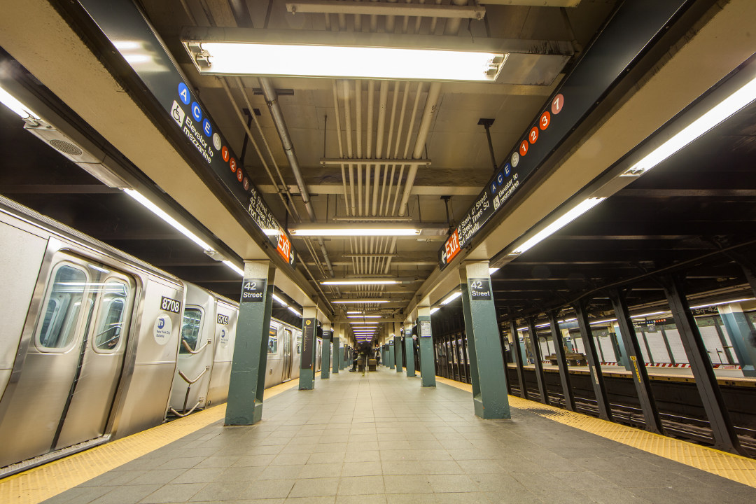 Le guide de survie pour utiliser le métro de New York