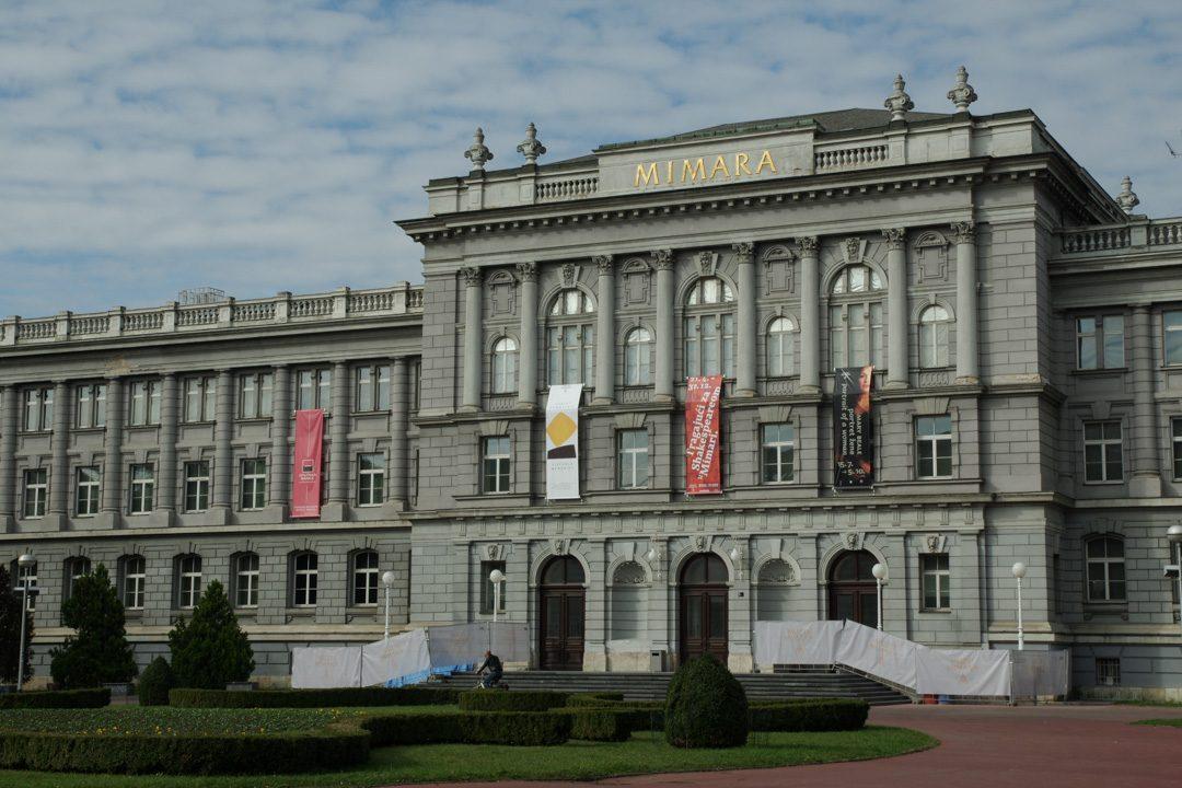 Musée Mimara - Zagreb