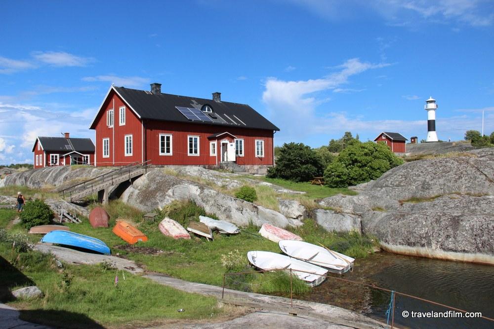 La Suède : coup de coeur de blogueurs