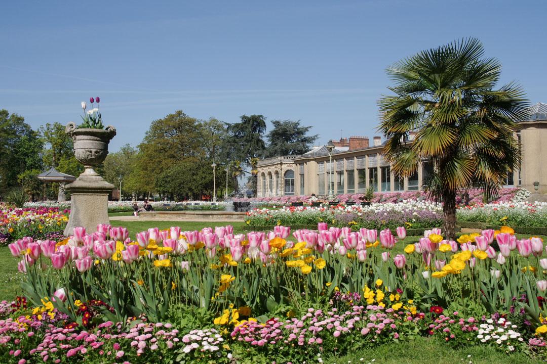 Une journée à Rennes – une ville nature