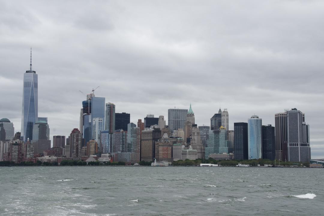 New-York comme au cinéma