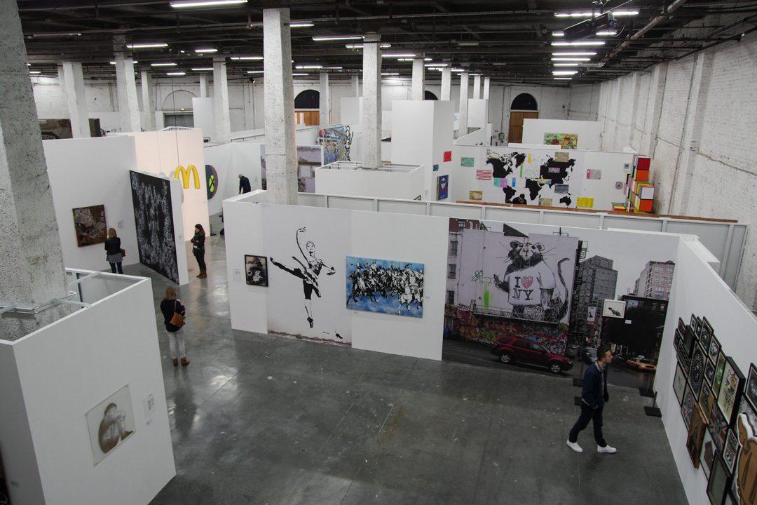 exposition street generation(s)