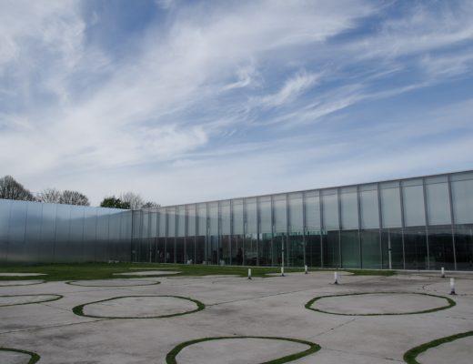 musée du Louvre Lens