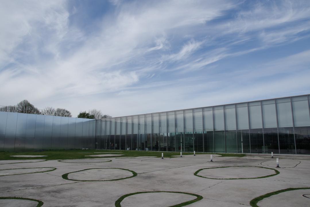 Une journée à Lens – le musée du Louvre Lens