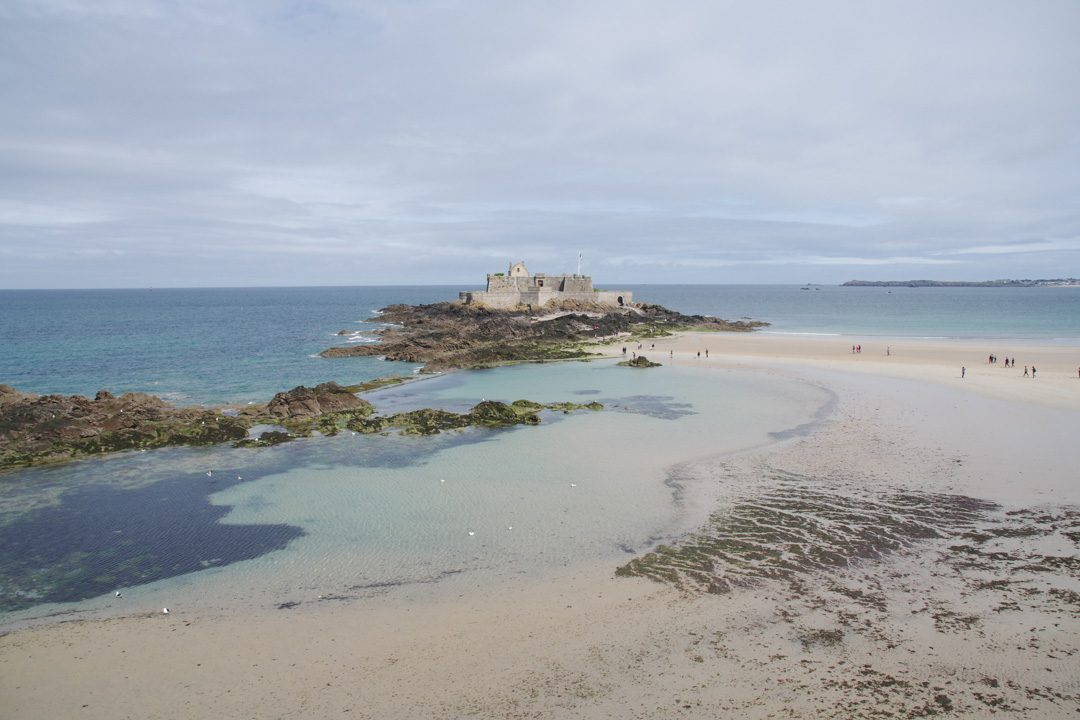 La Fort National - Saint-Malo