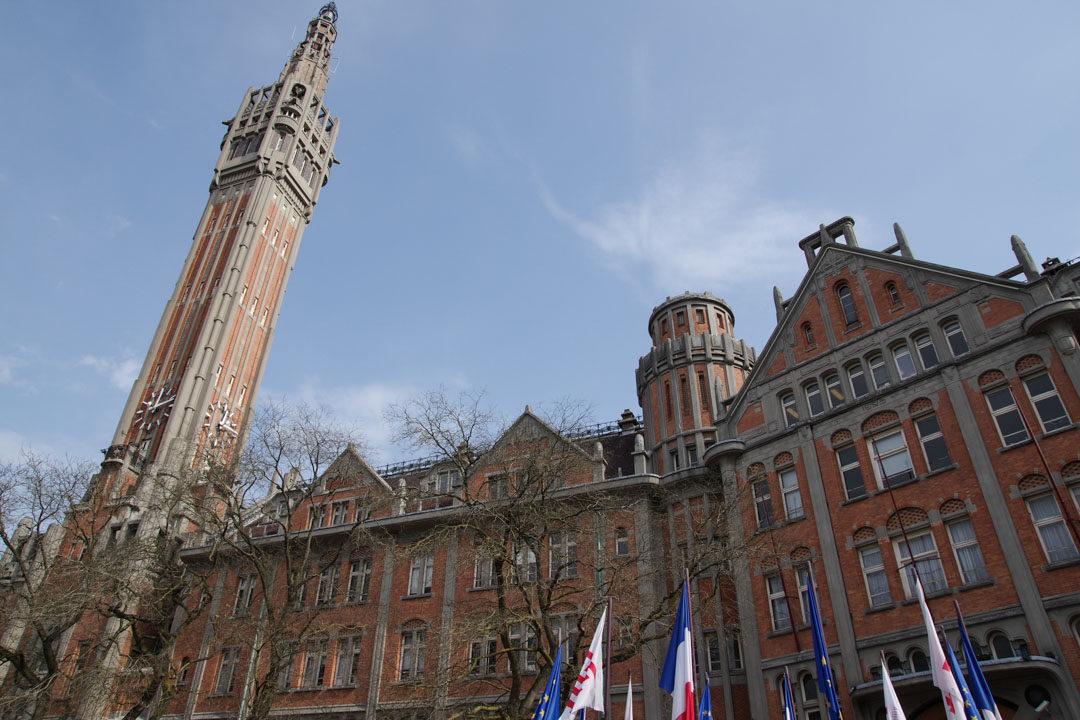 Mairie de Lille
