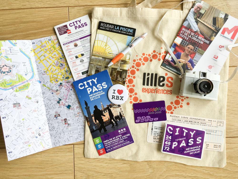 City Pass Lille, un bon plan pour faire des économies lors d'un week end dans la métropole lilloise