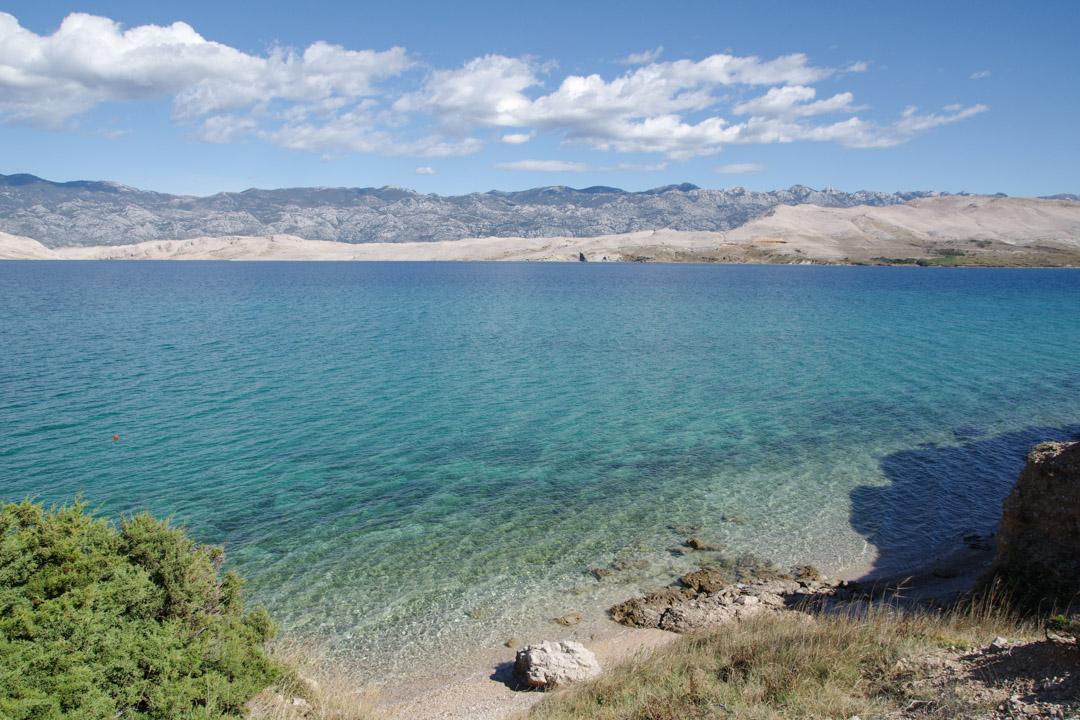Itinéraire d'une semaine dans le nord de la Croatie
