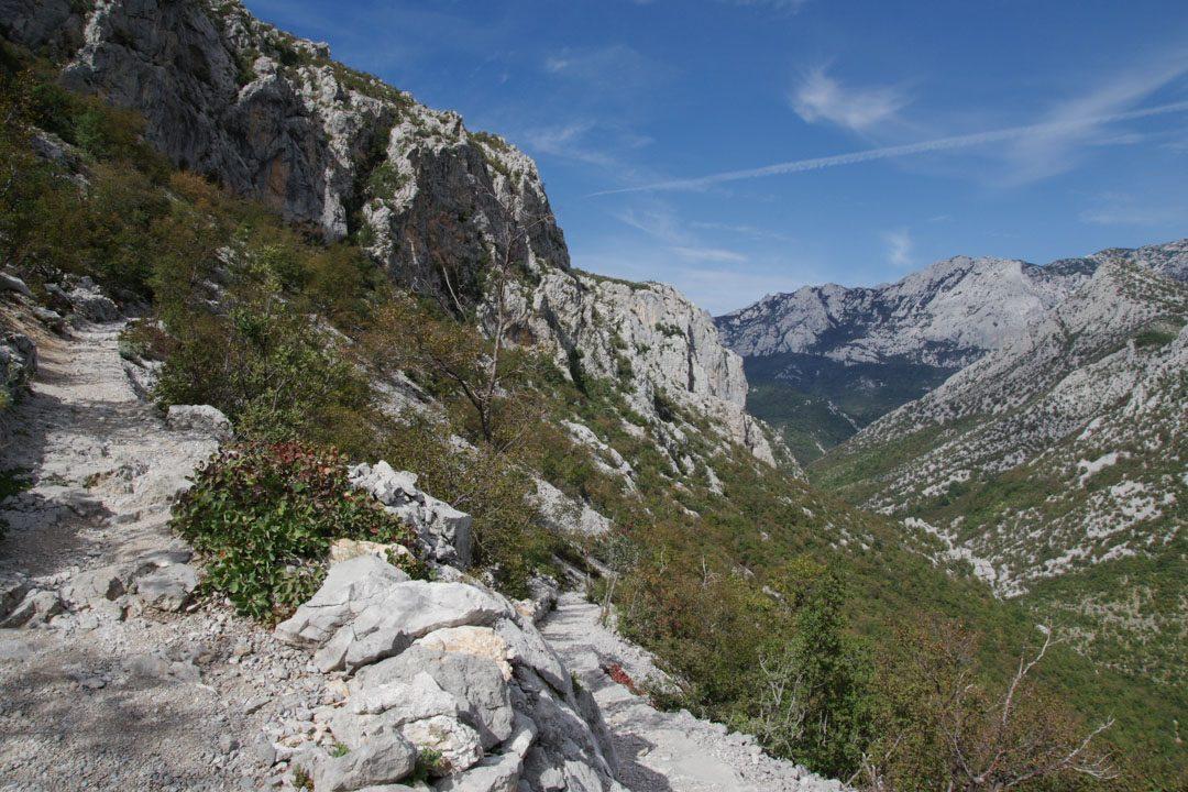 Parc national de Paklenica