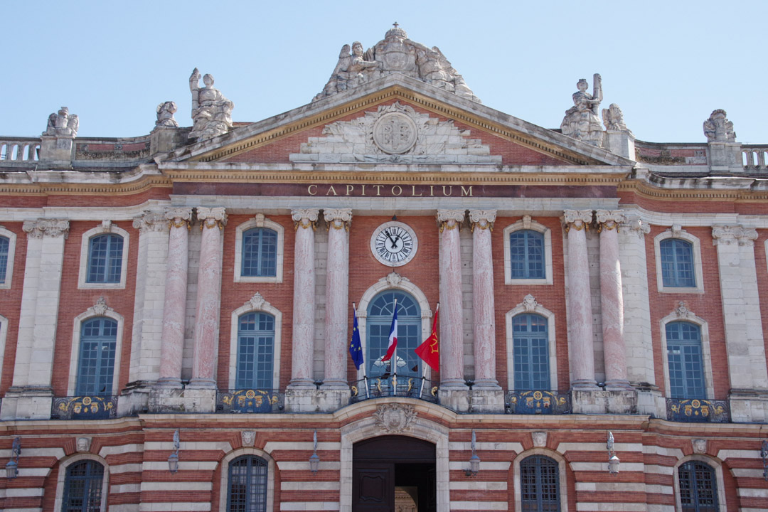 Visiter Toulouse en un week-end