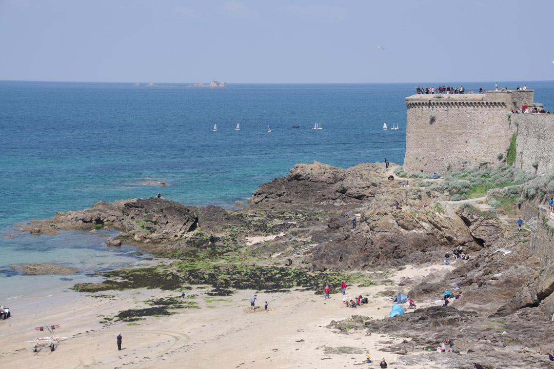 Saint-Malo : le guide pratique pour visiter la cité corsaire