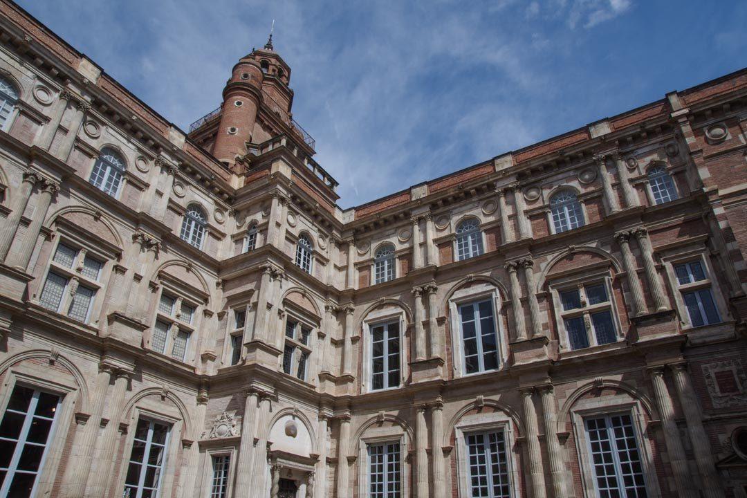 Hotel d'Assezat - Fondation Bemberg