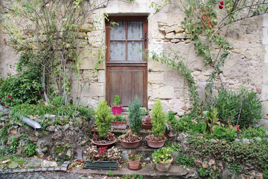 Jolie maison - Montrésor