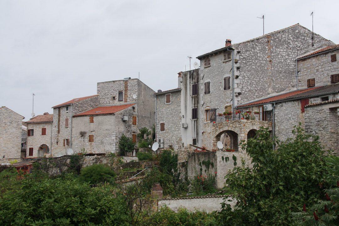 Village de Bale