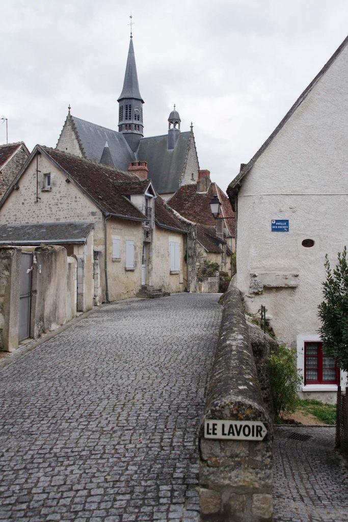 Village de Montrésor