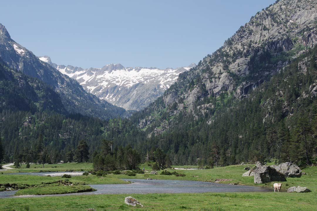 Vallee du Marcadau - Hautes Pyrenees