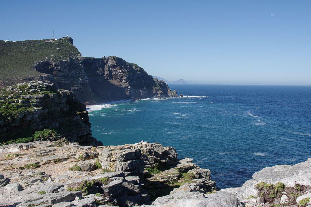 randonnée au Cap de Bonne Espérance